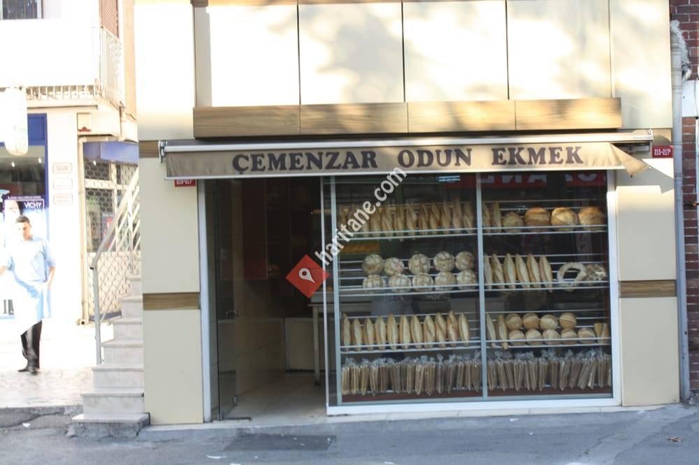 Çemenzar Odun Ekmek