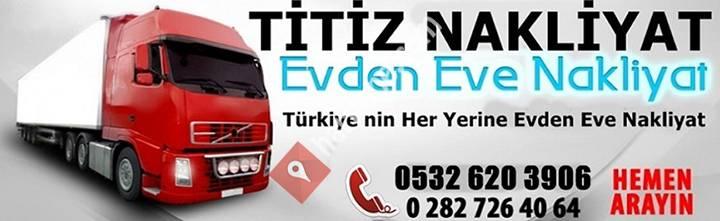 Çerkezköy Evden Eve Nakliyat 0532 620 3906