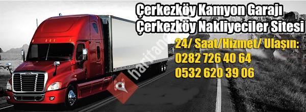 Çerkezköy Evden Eve Nakliyat, Titiz Nakliyat