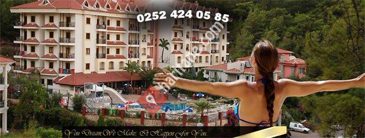 Club Seray Hotel