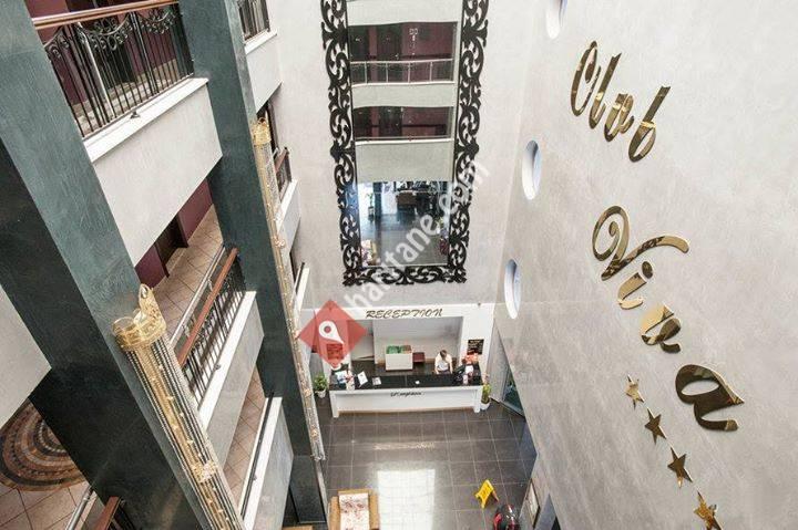 Club Viva Hotel Marmaris
