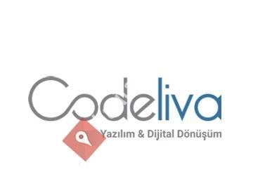 Codeliva Yazılım & Dijital Dönüşüm