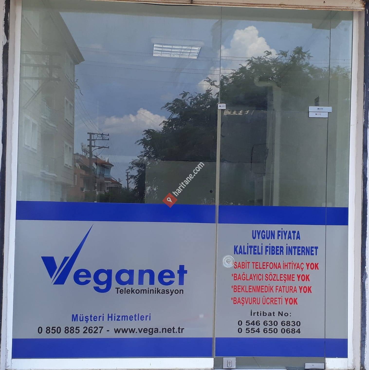 Dalamannet Veganet Acentası