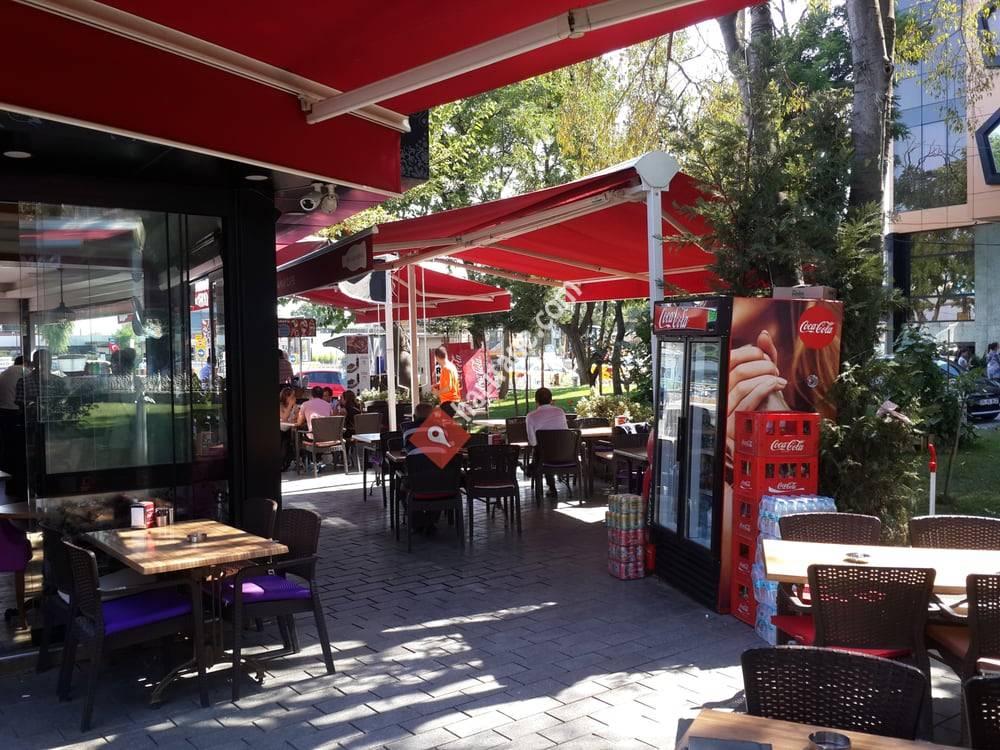 Damak Cafe&Restaurant