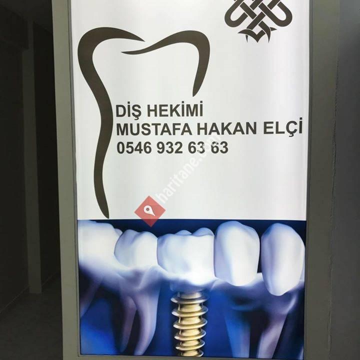 Diş Hekimi HAKAN ELÇİ̇