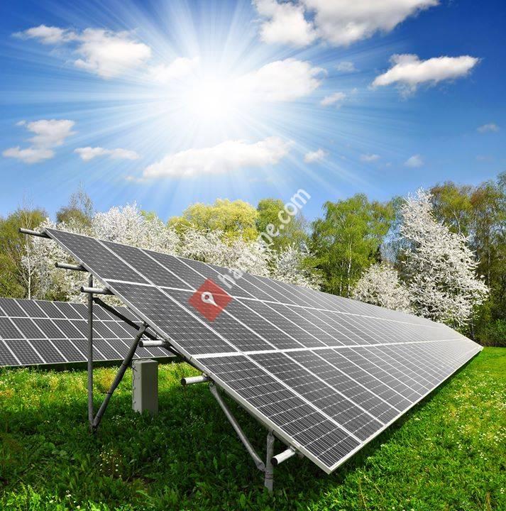 Doğa Solar Enerji Sistemleri