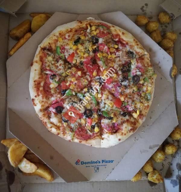 Dominos Pizza Gemlik