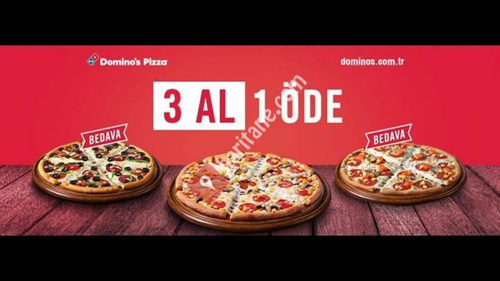 Dominos Pizza Kemalpaşa Kemalpasa