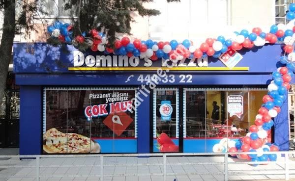 Dominos Pizza Nalçacı Selçuklu