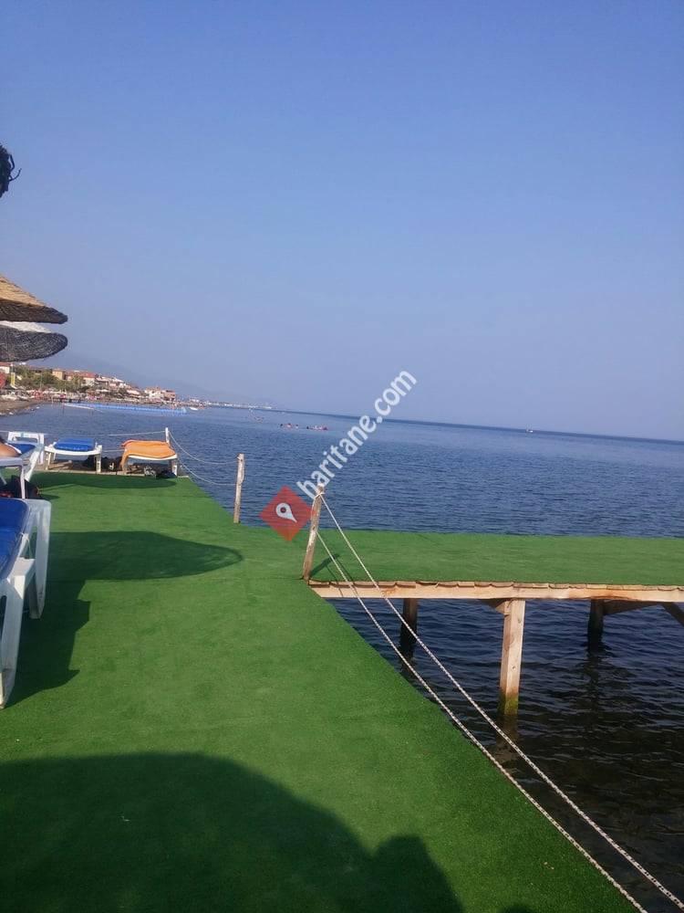 Durmaz Beach