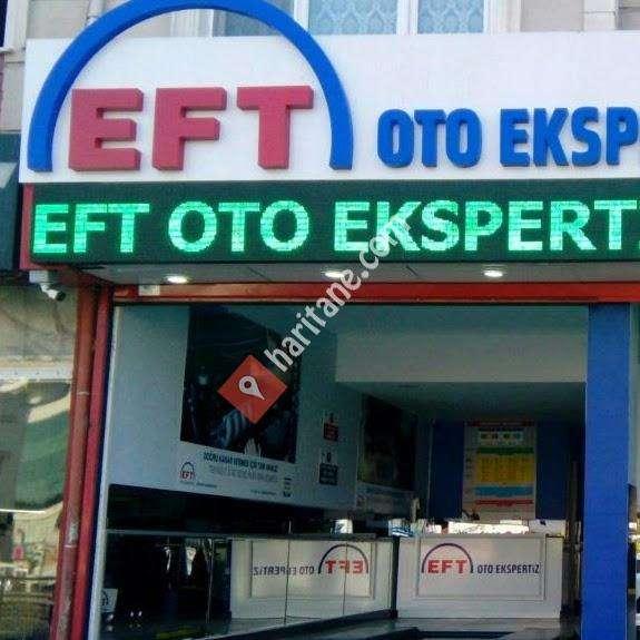 EFT Oto Ekspertiz Küçükçekmece Şubesi