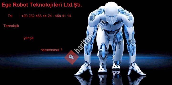 Ege Robot Teknolojileri Ltd.Şti.