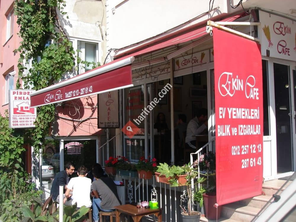Ekin Cafe