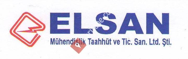 Elsan Mühendislik Taahhüt Ve Tic San Ltd Şti