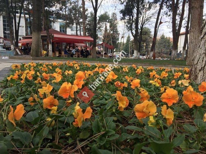 ERBAA Kültür Park&cafe