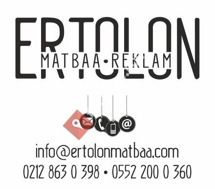 Ertolon Matbaa Reklam
