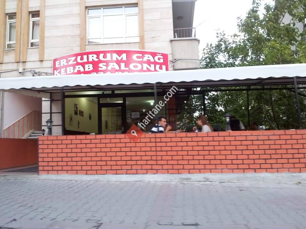 Erzurum Cağ Kebap Salonu