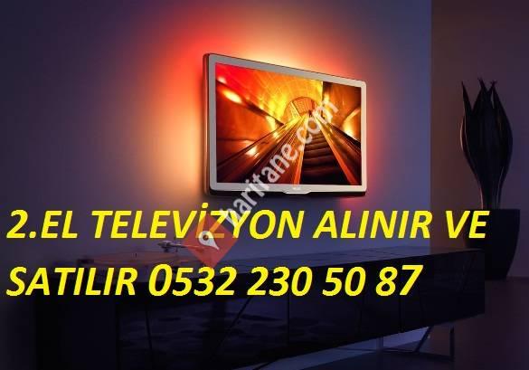 Esenyurt esenkent 2.el Televizyon alanlar 0532 230 50 87