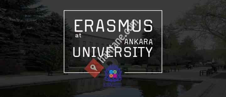 ESN Ankara University