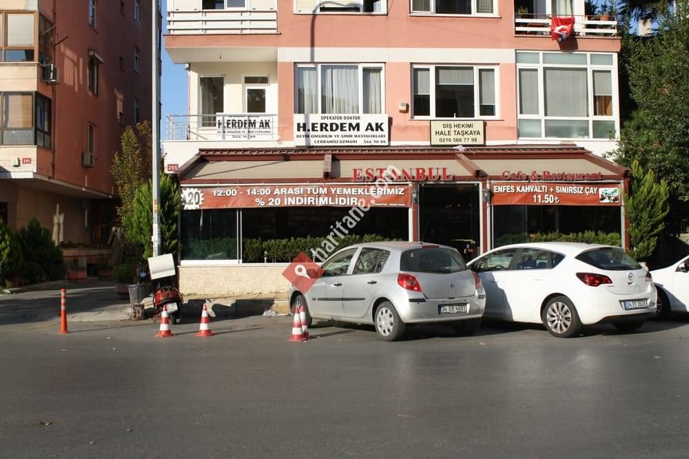 Estanbul Cafe & Restaurant