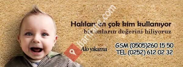 Fethiye Hali Yikama Fethiye