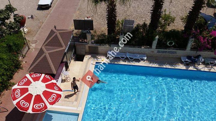 Finike Amelas Hotel