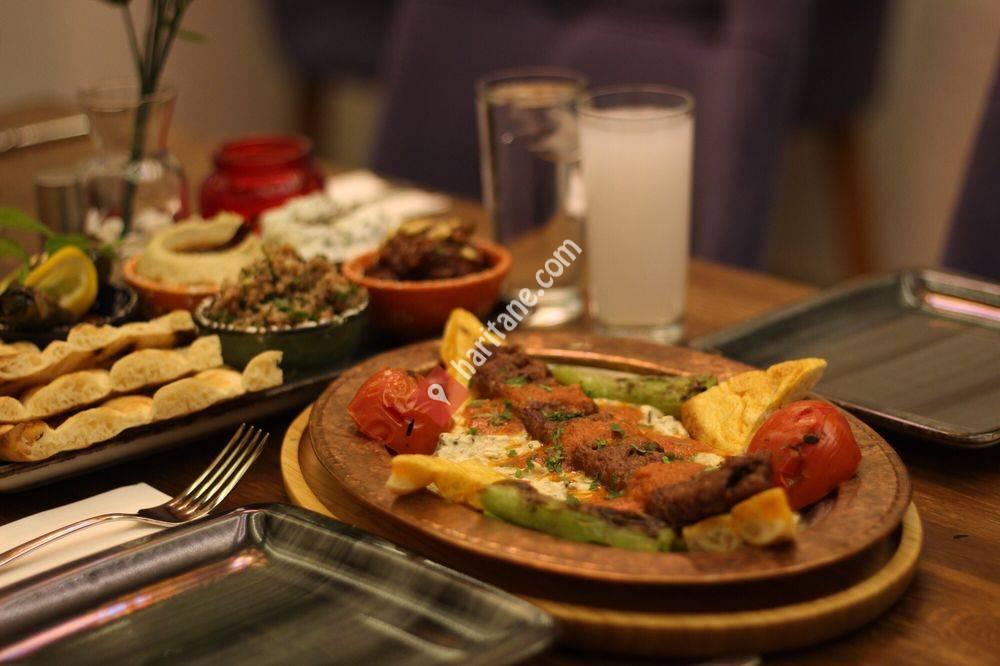Galata Lily Cafe Restaurant