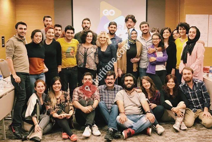 Gençlik Örgütleri Forumu - Youth Organizations Forum