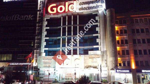 Gold Bilgisayar Kagithane