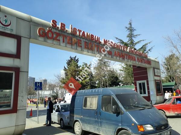 S.B. İstanbul Medeniyet Üniversitesi Göztepe Eğitim Ve Araştırma Hastanesi