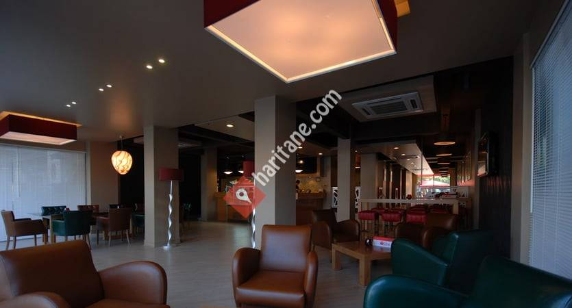 GreenHouse Kafe
