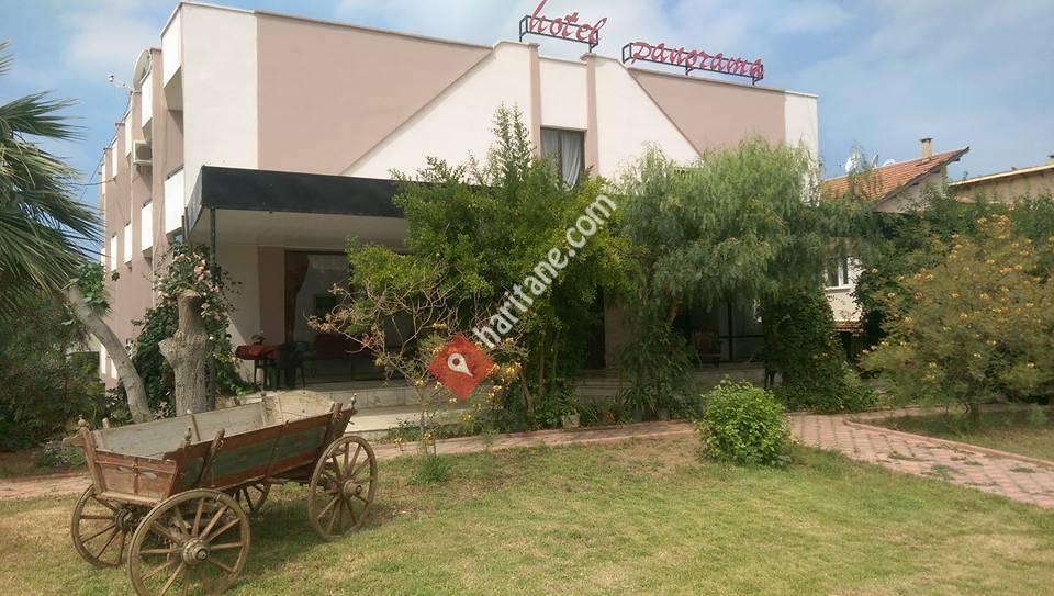 PANORAMA HOTEL Özdere Uygun Otelleri Özdere Askeri Kamp Yakın Otel