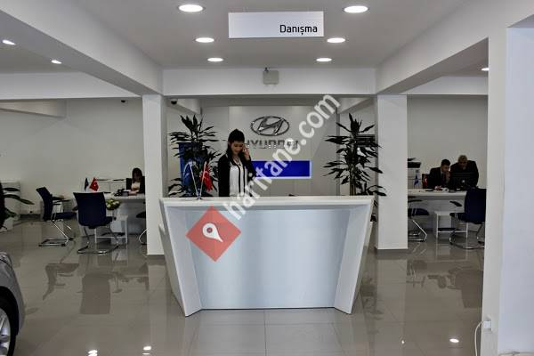 Hyundai Odak Yetkili Bayi Zeytinburnu