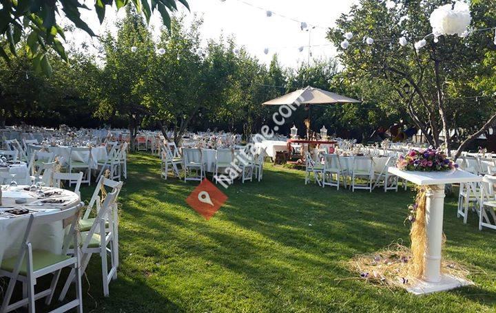 İncek Lilyum Restaurant & Kır Düğünü