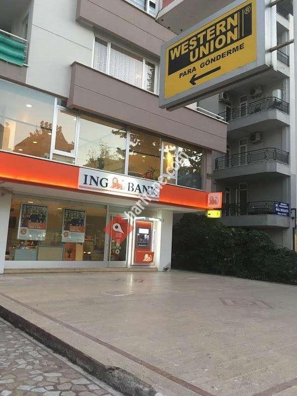 Ing Bank Atm
