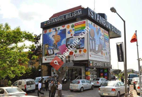 Istanbul Bilisim Caglayan Magaza Sisli
