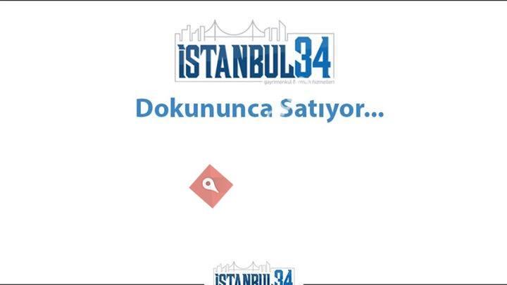 İstanbul34 Gayrimenkul