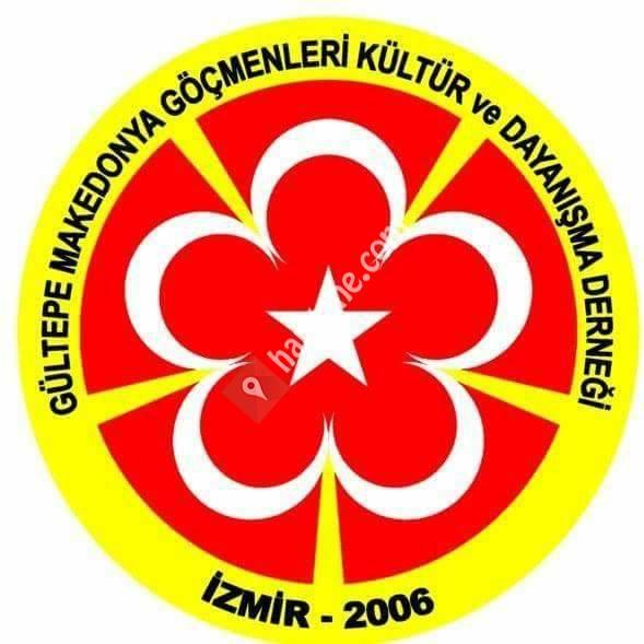İzmir Gültepe Makedonya Göçmenleri Kültür ve Dayanışma Derneği