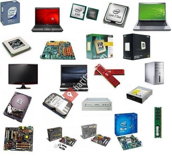 İzmir  İkinci El Laptop & Bilgisayar  Parçaları Alım Satım