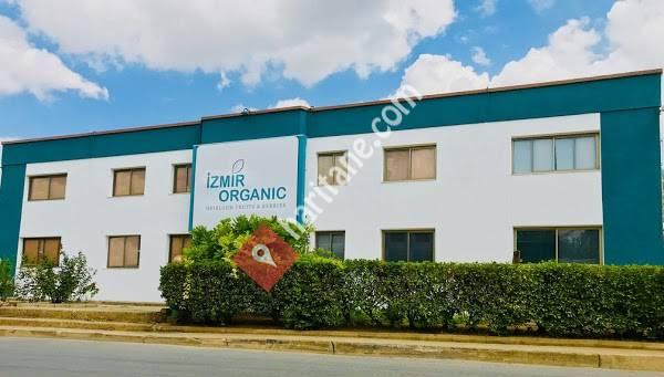 İzmir Organik Meyvecilik San.ve Tic.Ltd.Şti