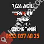 İzmir Panjur
