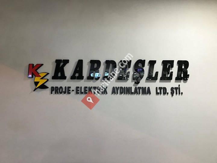 Kardeşler Proje ve Elektrik LTD ŞTİ