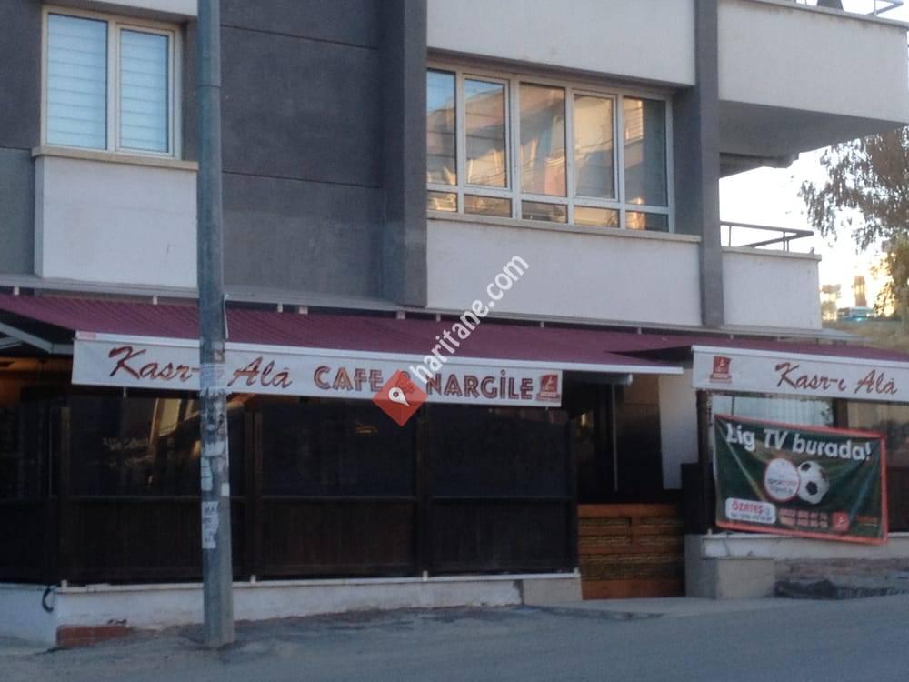 Kasr-ı Ala Cafe&Nargile