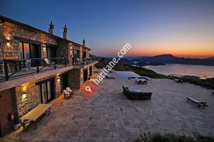 Kekik Otel Selimiye