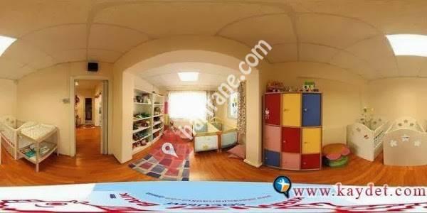 Kırmızı Balık Çocuk Evi
