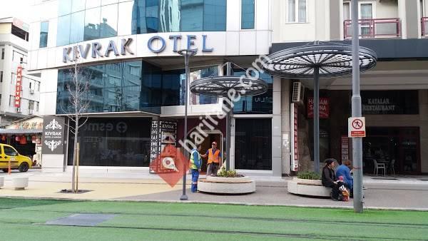 Kıvrak Otel
