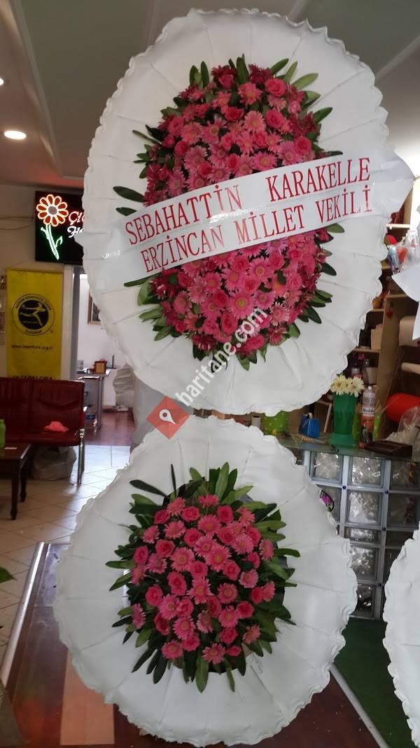 Köşk Çiçekçilik