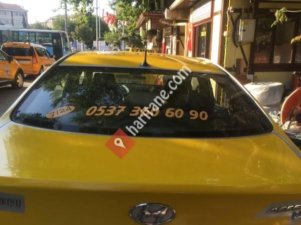 Kutahya Taksi Kutahya Merkez