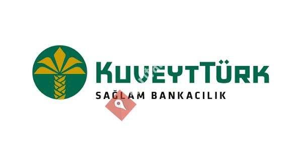 Kuveyt Türk - Konyaaltı Şubesi