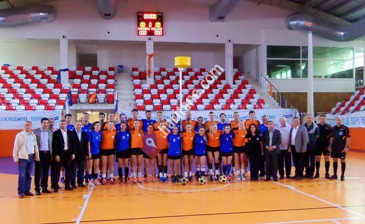 Marmara Üniversitesi Spor Kulübü Korfbol